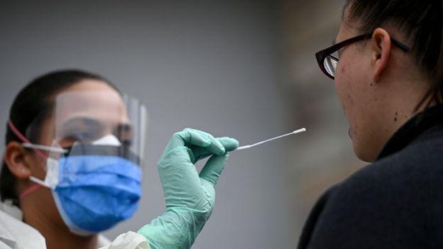 COVID-19: Millones de personas en Estados Unidos temen asistir al médico, aún con una pandemia en curso