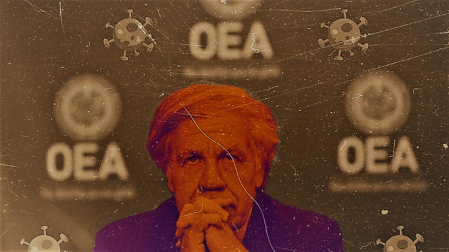 Luis Almagro, l'autre virus dont souffrent les peuples d'Amérique Latine