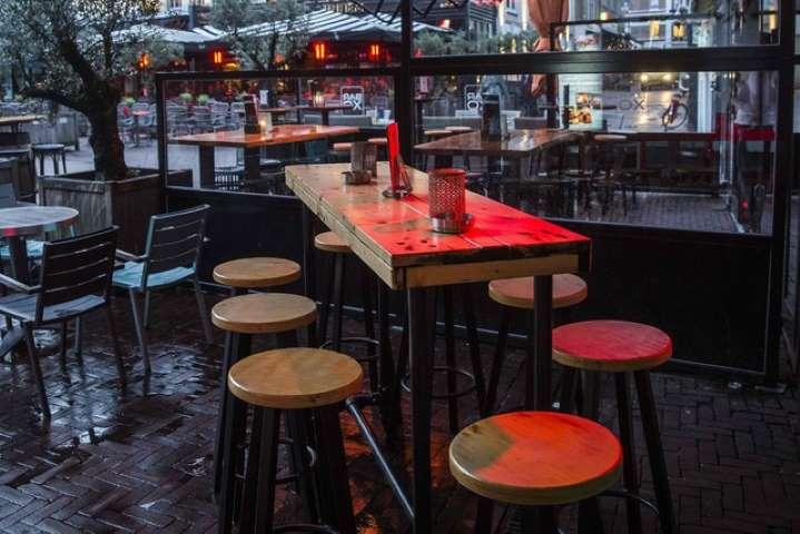 En Holanda la población se aísla voluntariamente: La cuarentena no es oficial