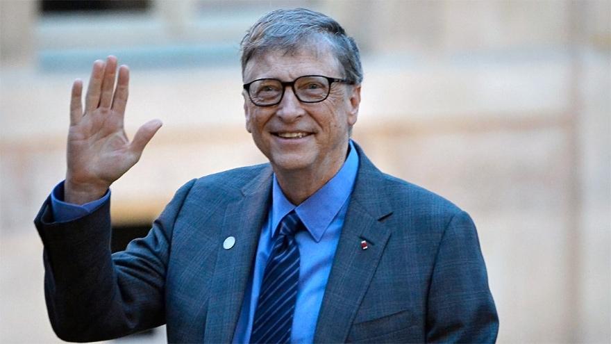 Microsoft anuncia que Bill Gates abandona su junta directiva para dedicarse a otras prioridades