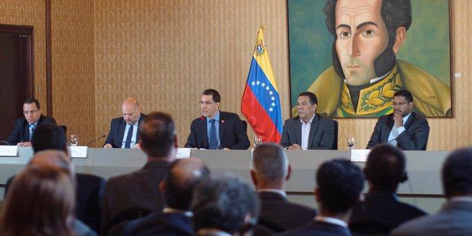 ¿Bloqueo Naval? Venezuela denuncia nueva fase de agresiones de EE. UU.