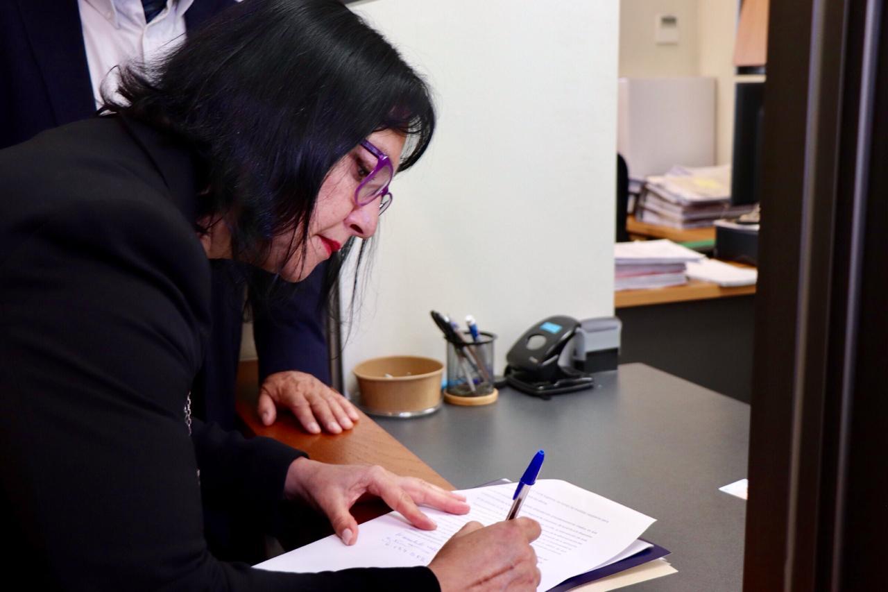 Diputada Marzán pide urgencia a proyecto que permite el retiro del 10% de los ahorros previsionales