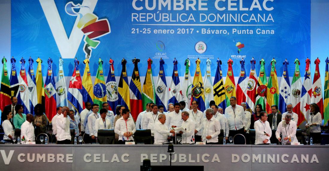 CELAC: El foro necesario para que Latinoamérica enfrente unida al COVID-19
