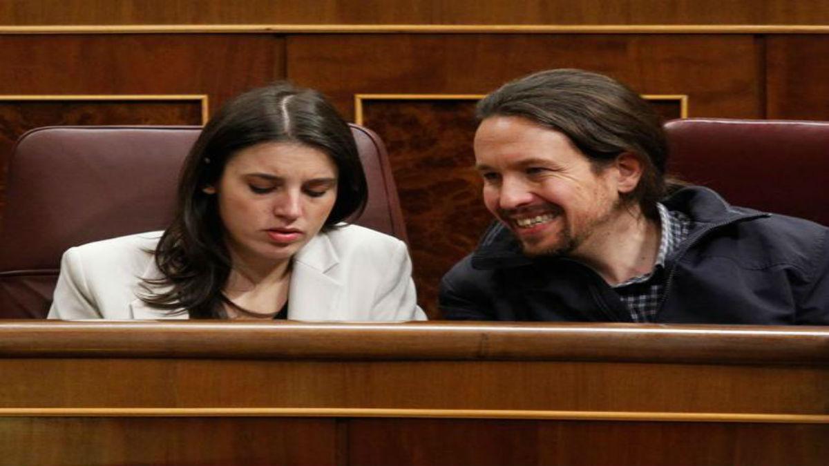La ministra española de Igualdad da positivo en coronavirus