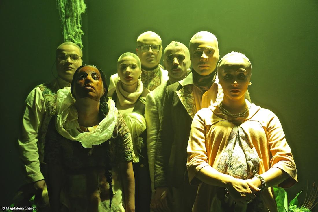 """Belén Zambeat dirige """"La parte por el todo"""" que vuelve a Teatro Sidarte"""