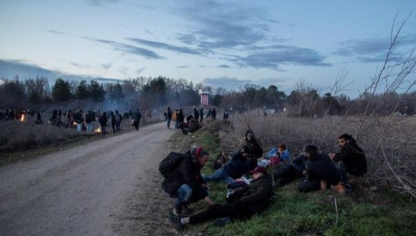 Siria: Rusia denunció que terroristas intentaron propagar sustancias tóxicas en Idlib