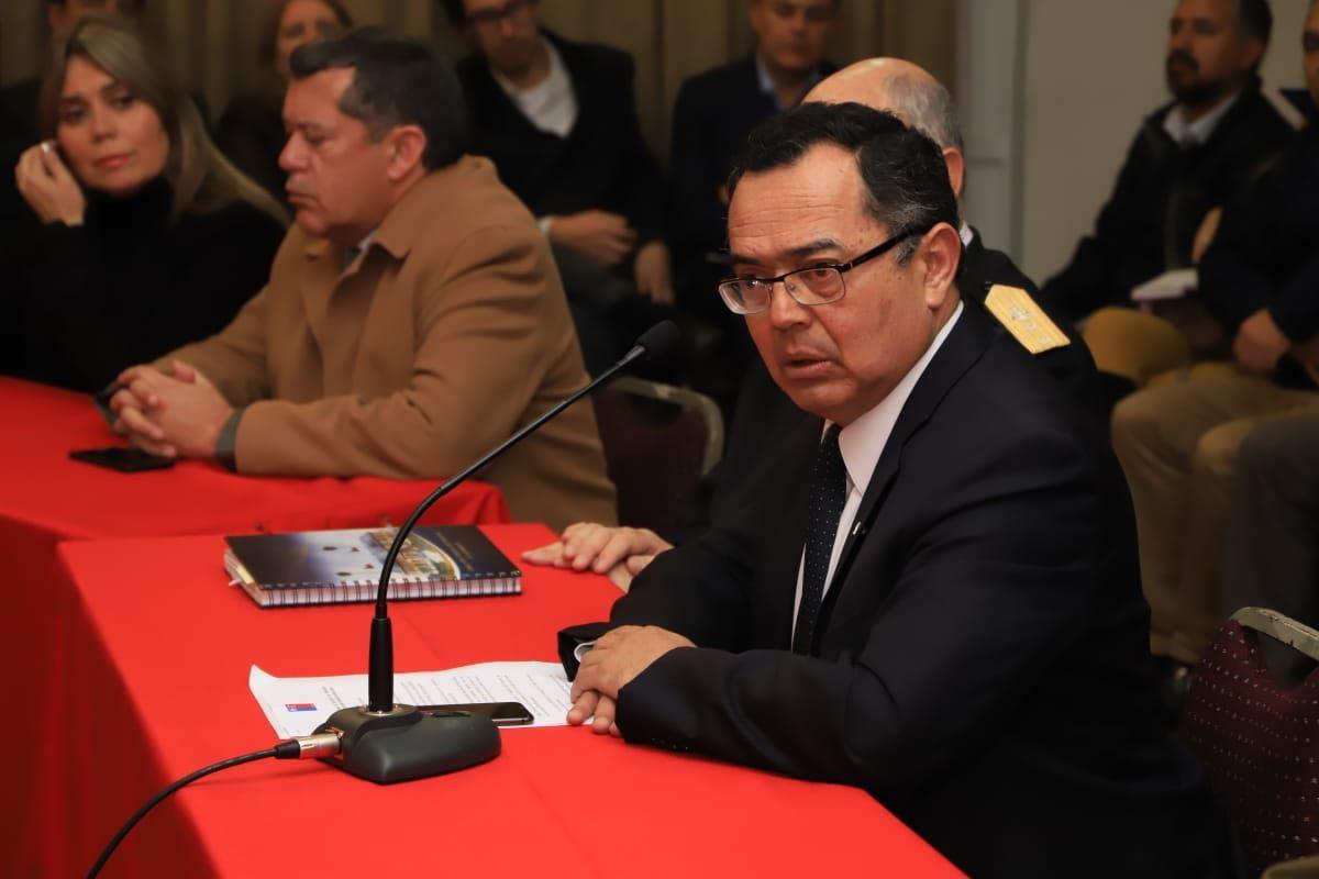 Valparaíso: ANEF interpone recurso contra autoridades por errático manejo de emergencia sanitaria