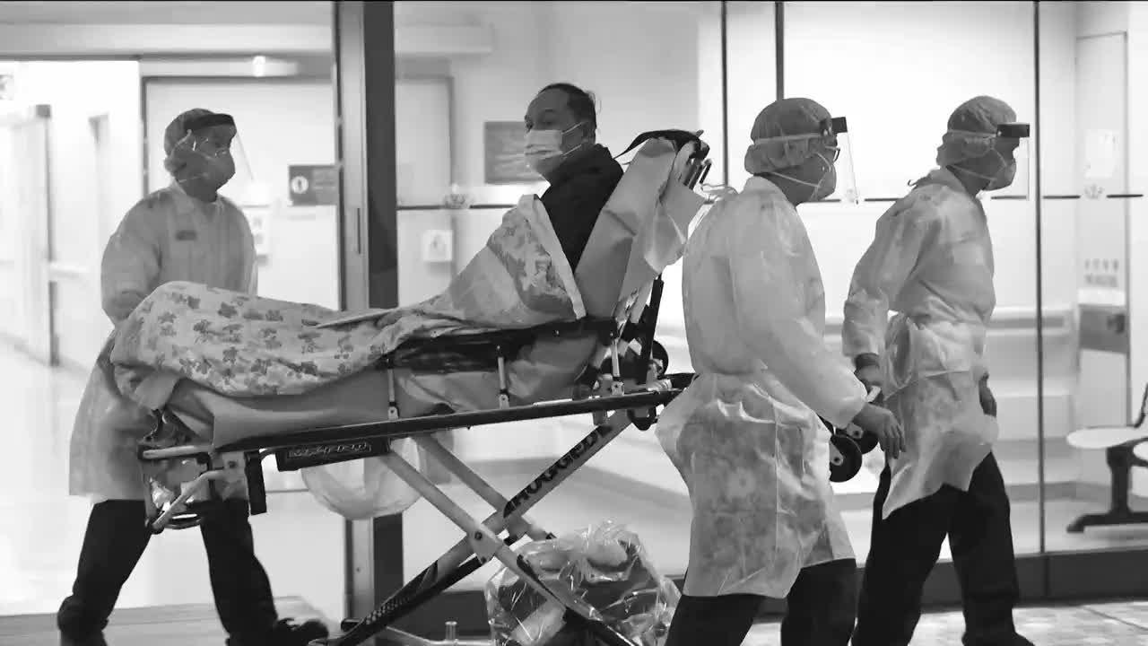¡Como en la guerra! Así los médicos italianos eligen a quién salvar del coronavirus