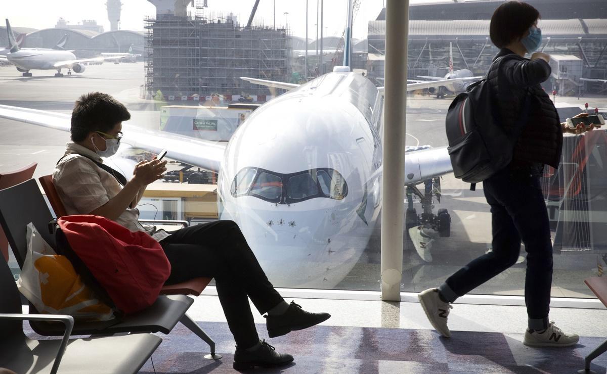Sospechoso de coronavirus huye de la cuarentena y llega a un aeropuerto en Bolivia