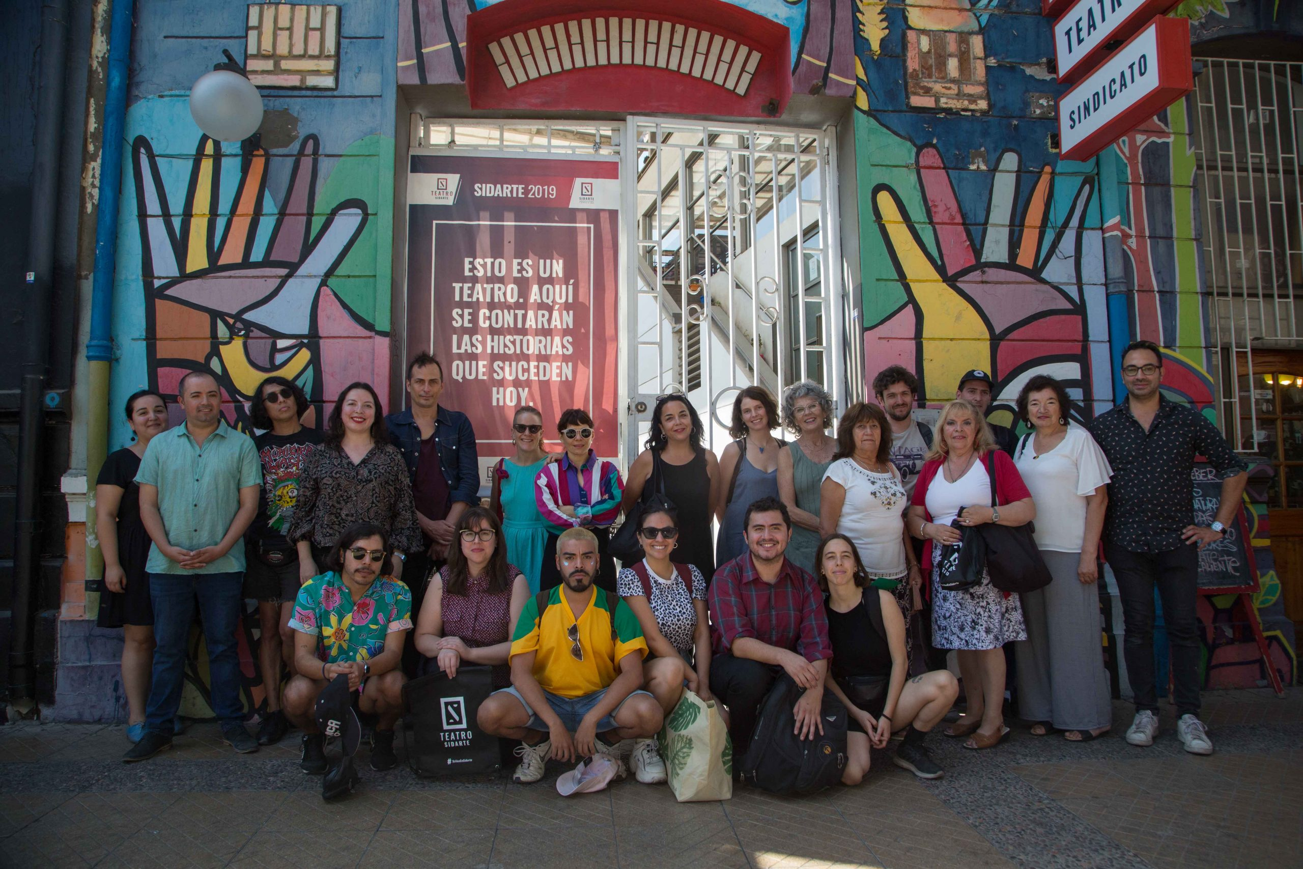 Programación 2020 Teatro Sidarte: Teatro joven y contemporáneo para esta nueva temporada
