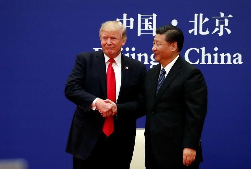 """""""Una comedia torpe"""", dice China sobre las acusaciones de EE.UU.  de desinformación sobre covid-19"""