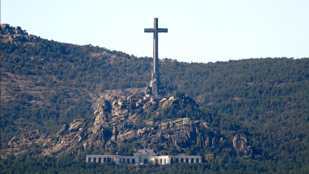 ¡El mundo al revés!  Nietos del dictador fascista Francisco Franco denuncian al Estado español ante el Tribunal Europeo de Derechos Humanos por su exhumación