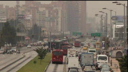 Colombia: Bogotá declara emergencia climática