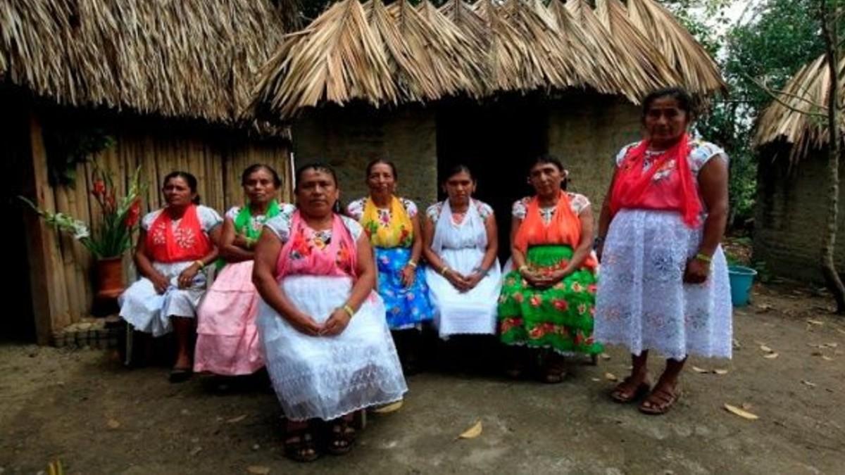 México pone especial atención a la violencia hacia mujeres indígenas