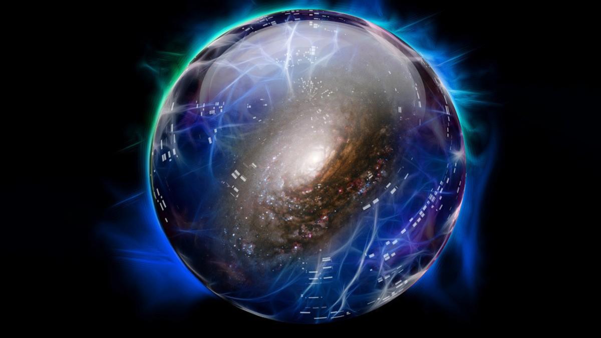 Estudio advierte que podríamos vivir dentro de una enorme burbuja espacial