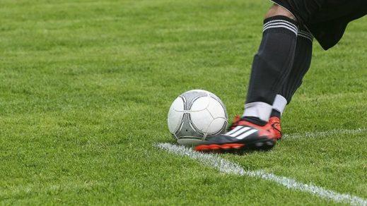 Clubes de fútbol europeos calculan pérdida millonaria producto de la pandemia