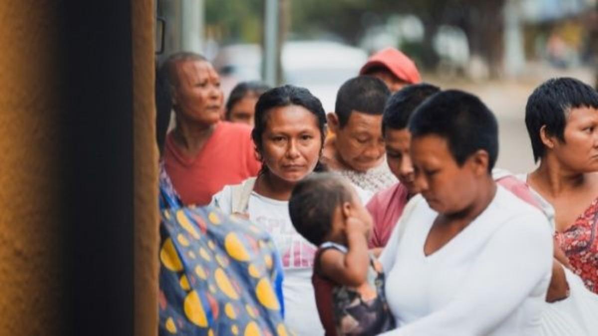 Colombia: Mujeres indígenas denuncian violencia y abusos en su contra