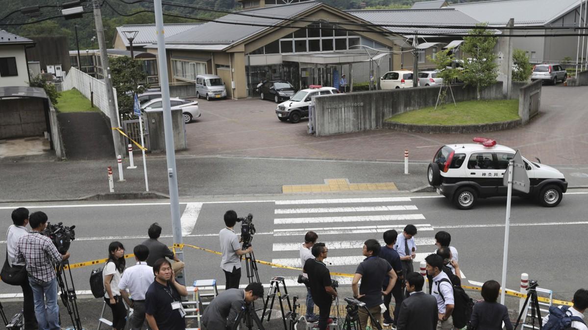 Japón: Sentencian a individuo que asesinó a 19 personas que presentaban diversidad funcional