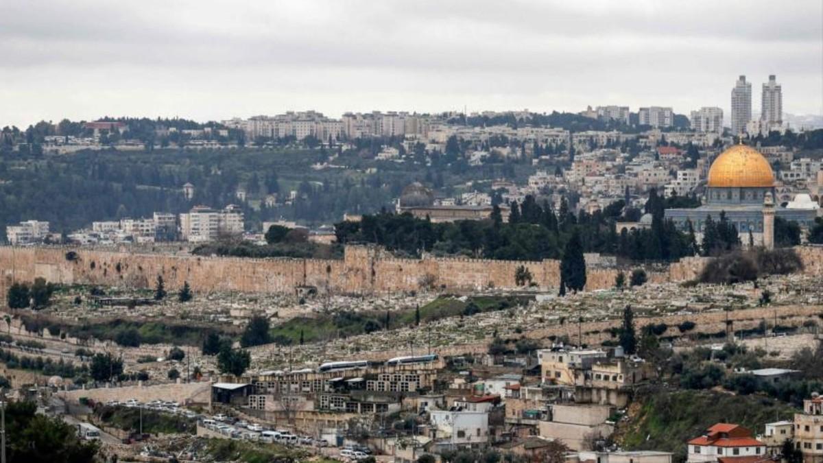Palestina solicita a Corte Penal Internacional el reconocimiento de sus territorios