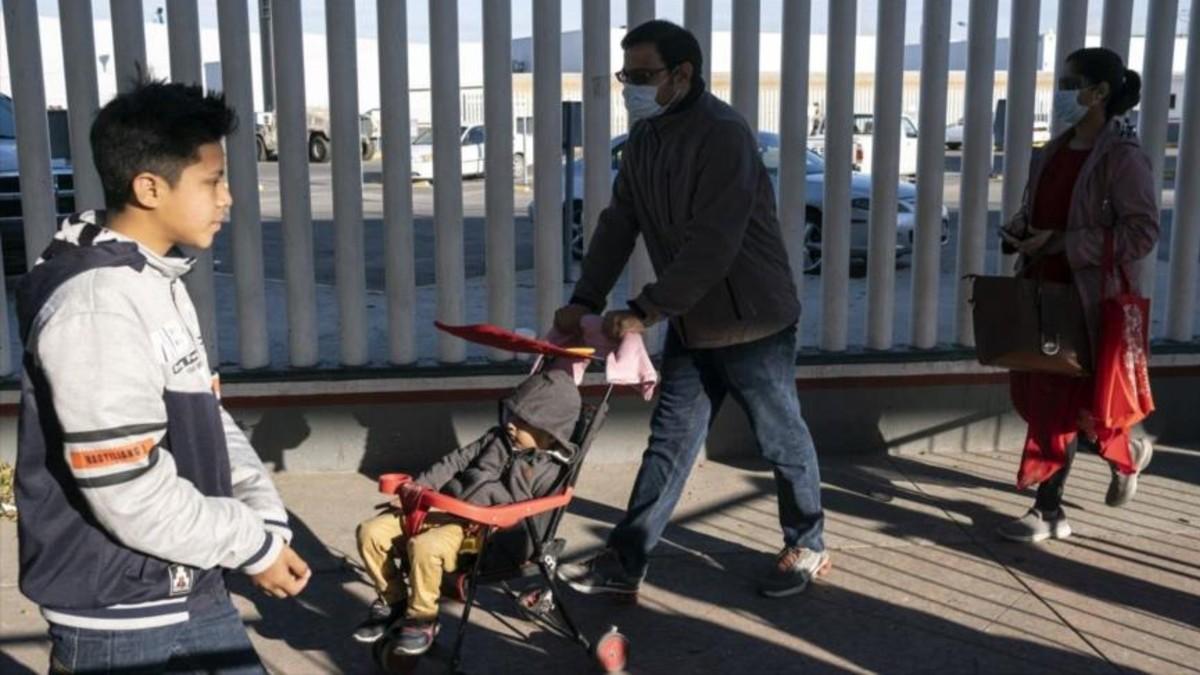Más de 370 niños y niñas deportados en EE.UU. debido a una nueva ley sobre el coronavirus