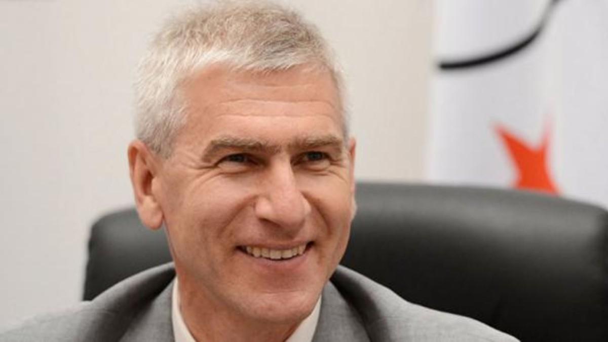 Ministro de deportes de Rusia suspende actividades deportivas por COVID-19
