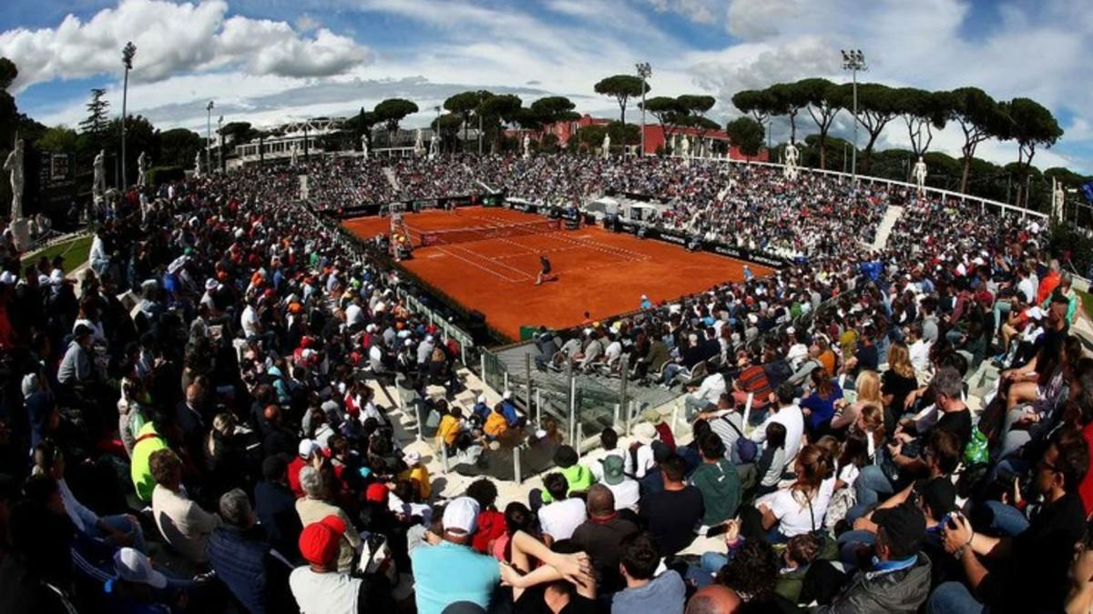 ATP y WTA aplazan temporada de tenis hasta el mes de junio