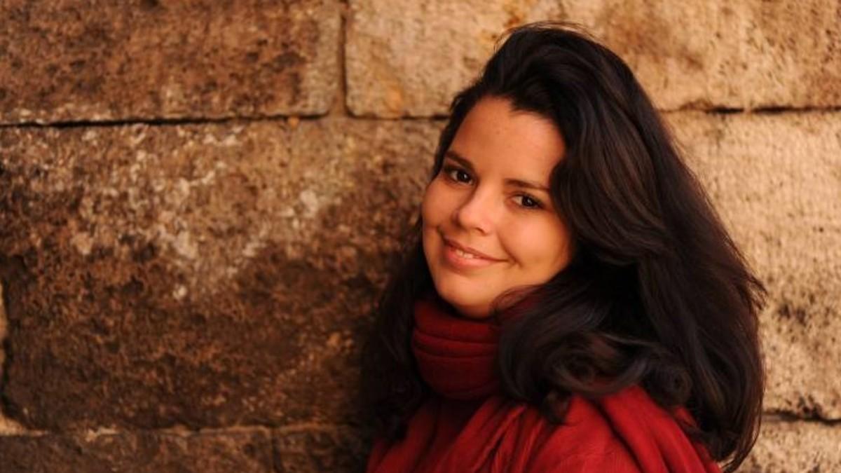 Cantante Diana Cárdenas: «Mi interpretación fue un simple gesto de aliento»