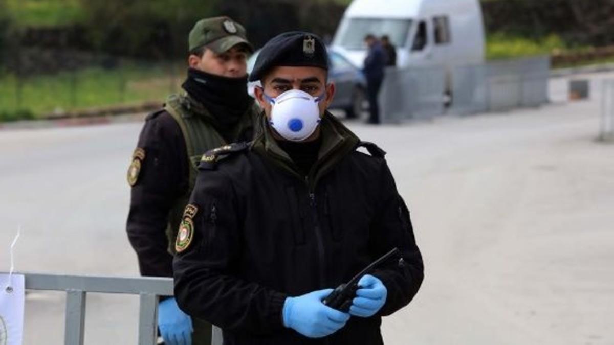 Palestina solicita apoyo de la OMS para enfrentar la pandemia