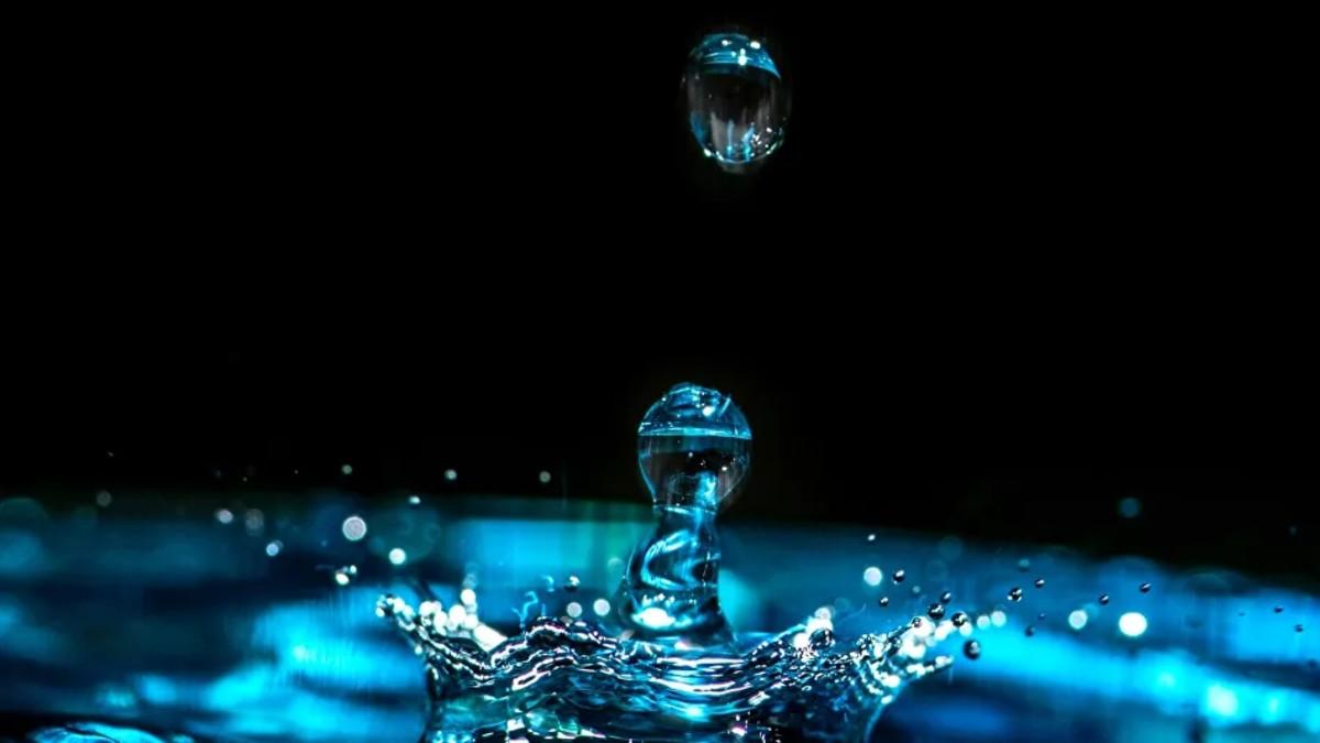Los tiempos que corren y la importancia de preservar el agua potable