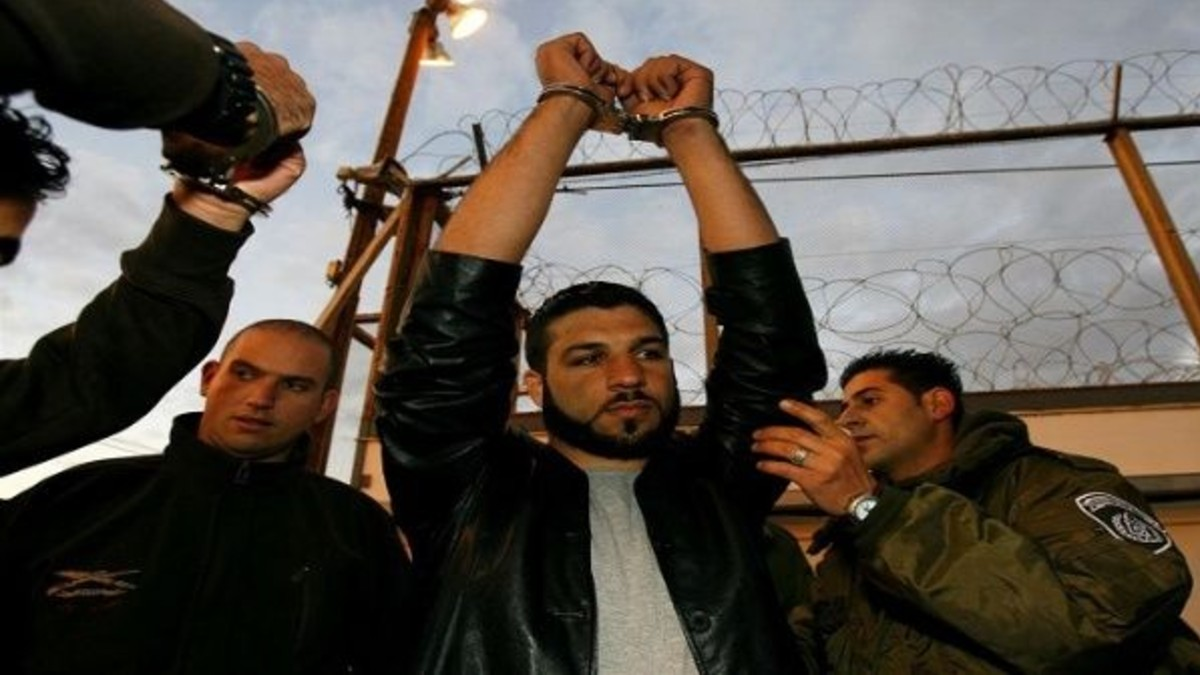 Israel cada día incrementa la detención de palestinos en Jerusalén