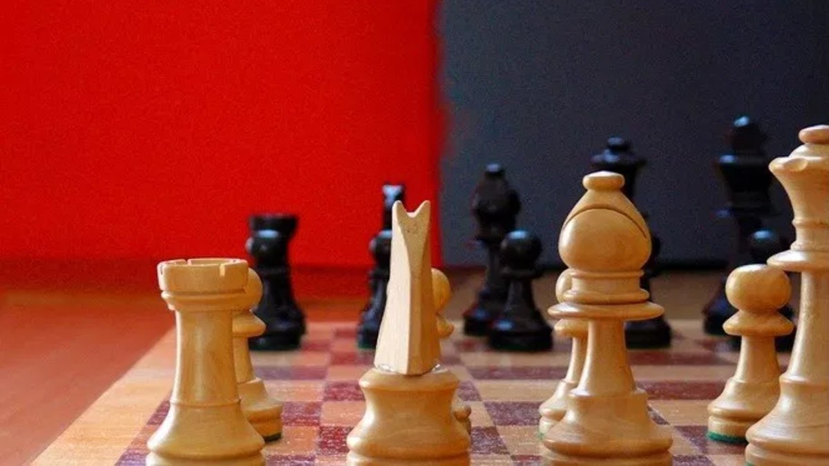 FIDE aplaza las Olimpiadas de Ajedrez en Rusia