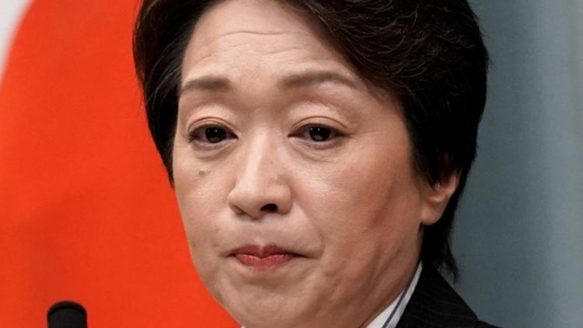 Seiko Hashimoto es elegida como nueva presidenta del COI de Tokio