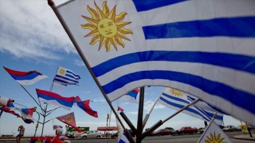 Este lunes se reanudan los vuelos comerciales entre Paraguay y Uruguay