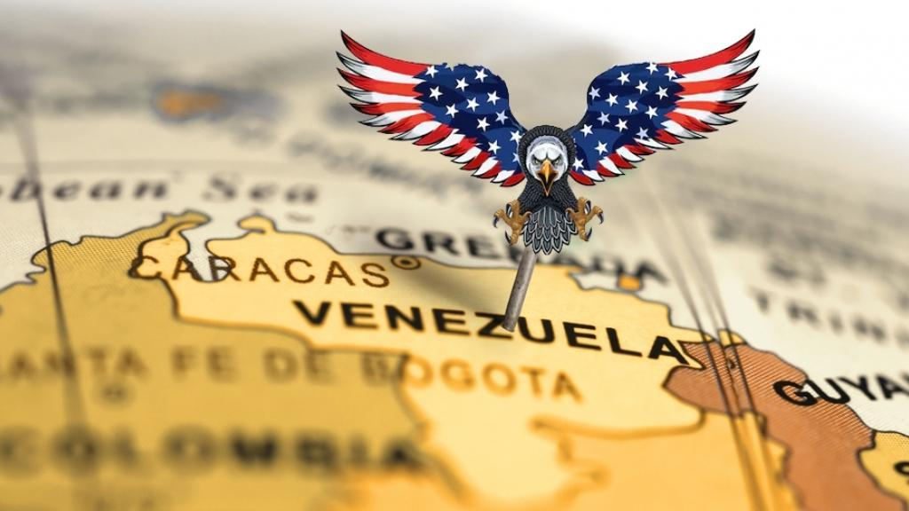 Bolsonaro y Trump firman acuerdo militar y elevan amenaza de invasión a Venezuela