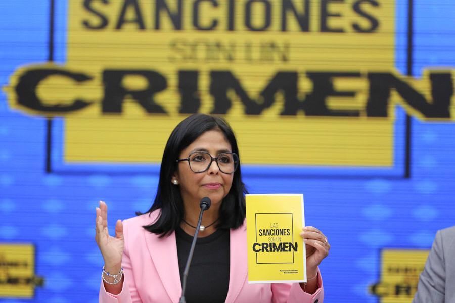 Venezuela: CPI abrió examen preliminar sobre denuncia por crímenes de lesa humanidad de EE. UU.