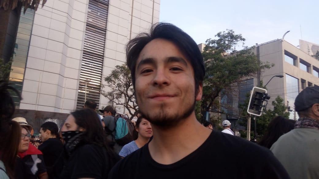 Caso Nicolás Ríos: Denuncian irregularidades en el proceso de cambio de medida cautelar