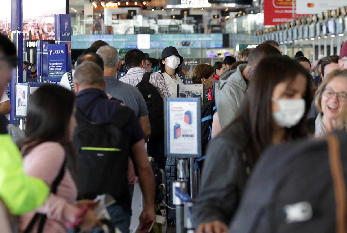 Mañalich: Cuatro mil personas falsearon sus datos para evitar seguimiento de la cuarentena