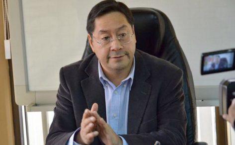 Bolivia recupera la democracia con la victoria de Luis Arce