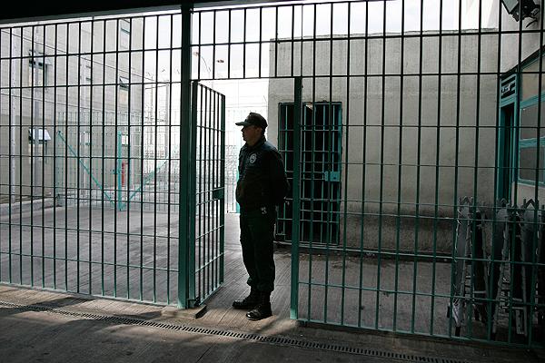Presentan proyecto para sustituir cautelar de prisión preventiva por arresto domiciliario en situación de pandemia