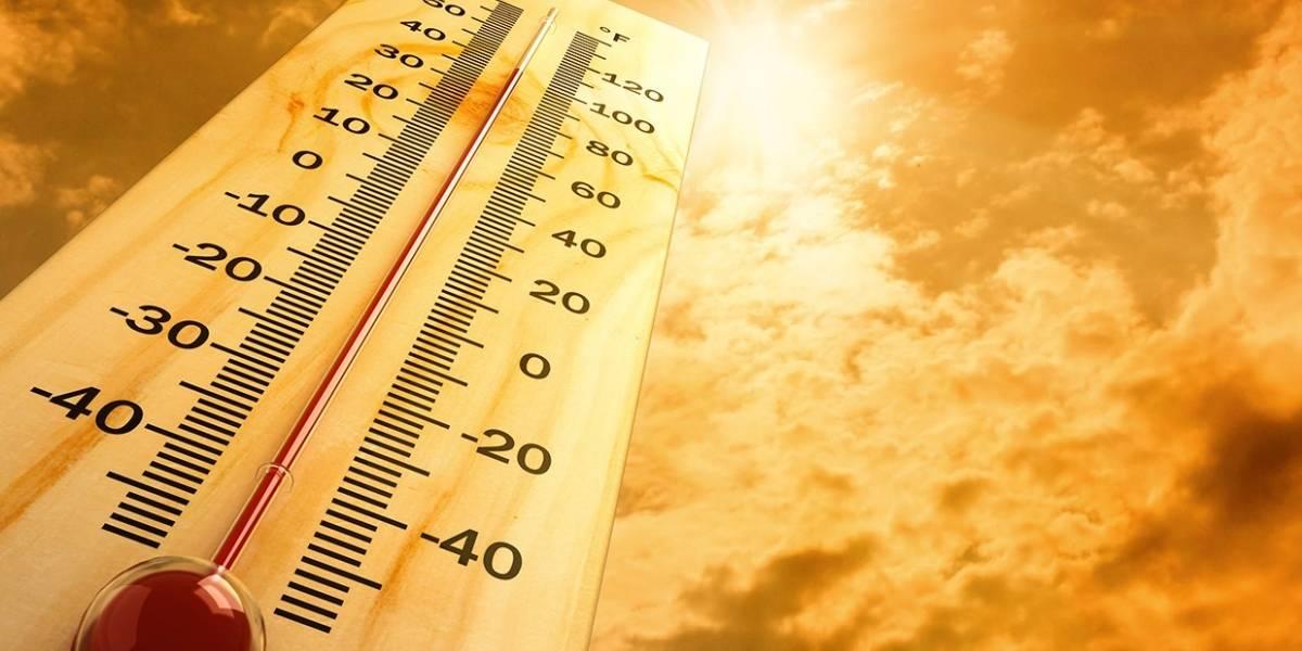 ¡Nueva alarma mundial! 1.200 millones de personas  en riesgo de sufrir calor extremo