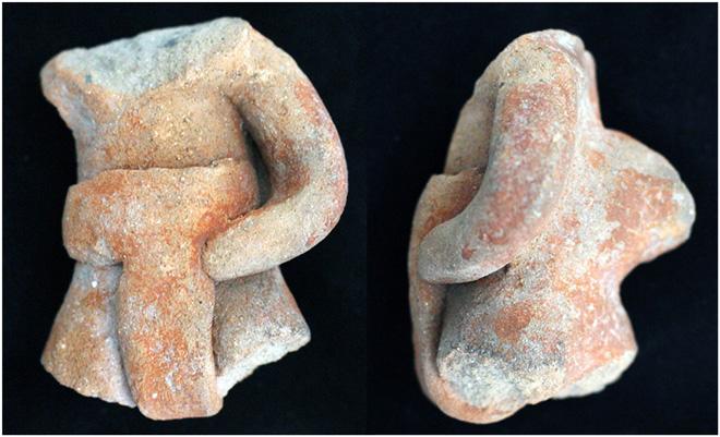 Hallan en un pueblo de México una cancha donde hace 3.400 años se jugaba pelota