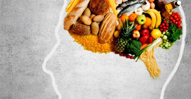 ¿Se puede retrasar el envejecimiento del cerebro a través de la alimentación?