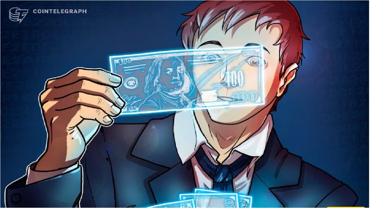 Dólar digital hace temblar a Wall Street
