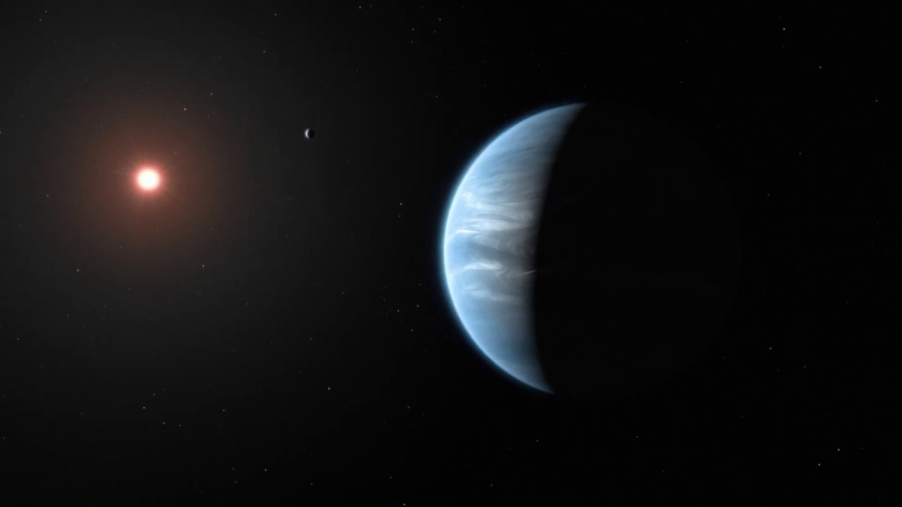 ¿ El exoplaneta K2-18b podría llegar a sustituir la Tierra?