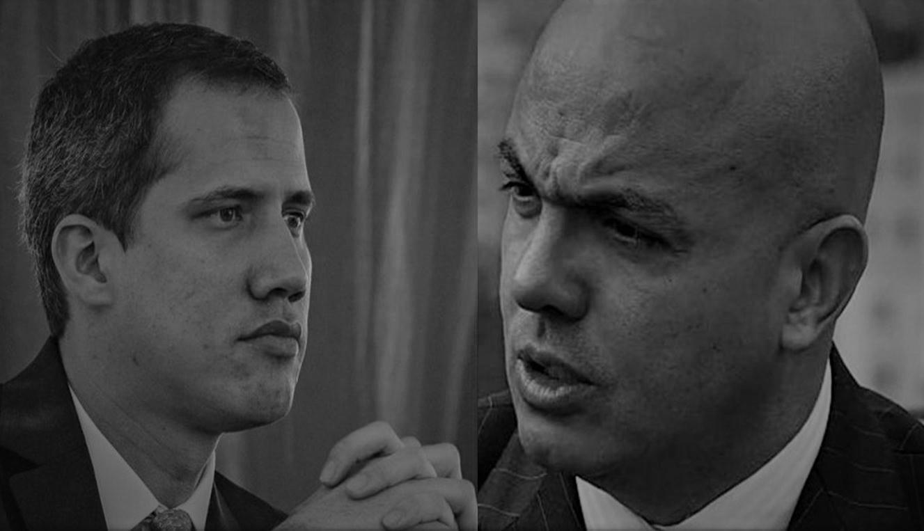 Guaidó y Duque: líderes de red criminal que ejecutaría magnicidios en Venezuela