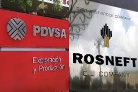 Rosneft cesa sus operaciones y vende sus activos al gobierno ruso ...