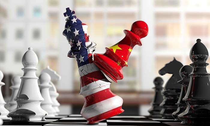 Operation Checkmate: How did China outwit the market by taking advantage of the coronavirus?