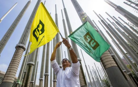 JEP acreditó al partido de izquierda Unión Patriótica como víctima del conflicto colombiano