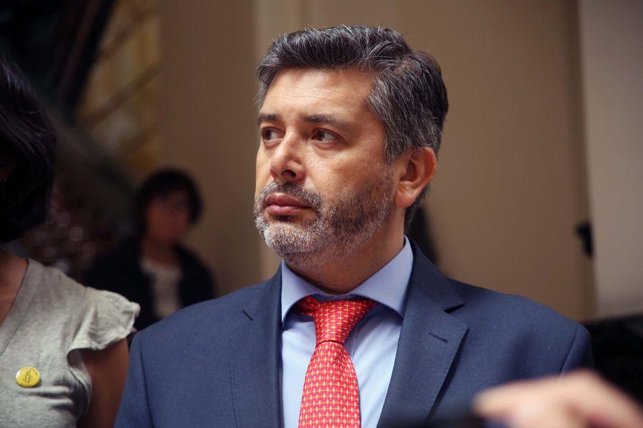 Magistrados califican suspensión de juez Urrutia como una «severa afectación a la independencia judicial interna»