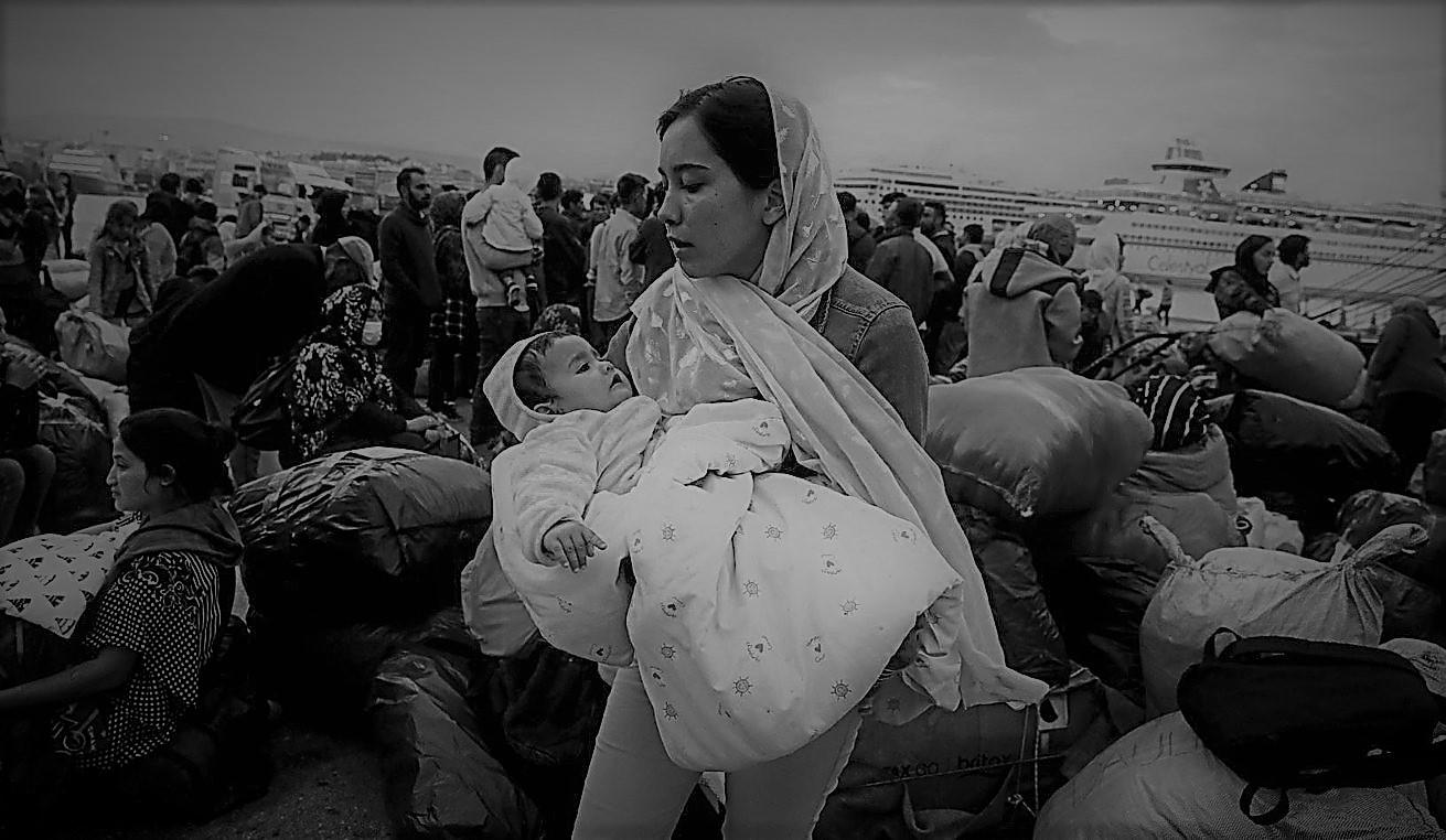 Migrantes vs. COVID-19: La tragedia de los más vulnerables